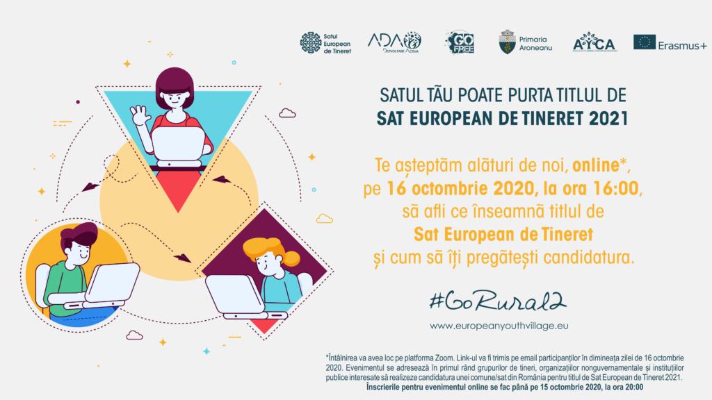 Cluj-Napoca: Lansarea site-ului Întâlnirii Naţionale a Tineretului Catolic – INTC – Satu Mare